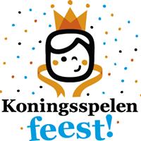 Koningsspelen in Harderwijk weer groot succes!