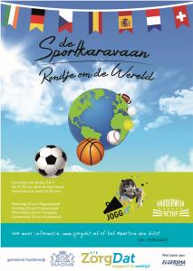Sportkaravaan 2017