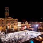 Harderwijk Markt ijsbaan